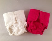 RESERVED - Baby Doll Diapers and Wipes