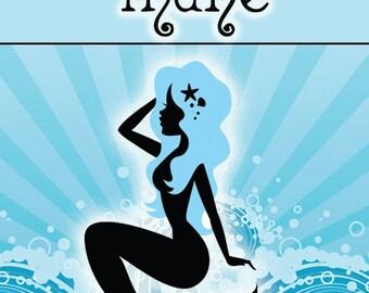 Hair Protector & Leave In Detangle Spray ~ VEGAN
