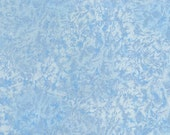 Michael Miller Fabric, Fairy Frost in Powder Blue, 1 yard