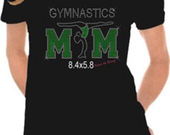 Gymnastics Mom Tee