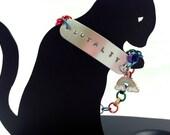 My Little Pony Friendship is Magic Chainmaille Bracelet Rainbow Dash