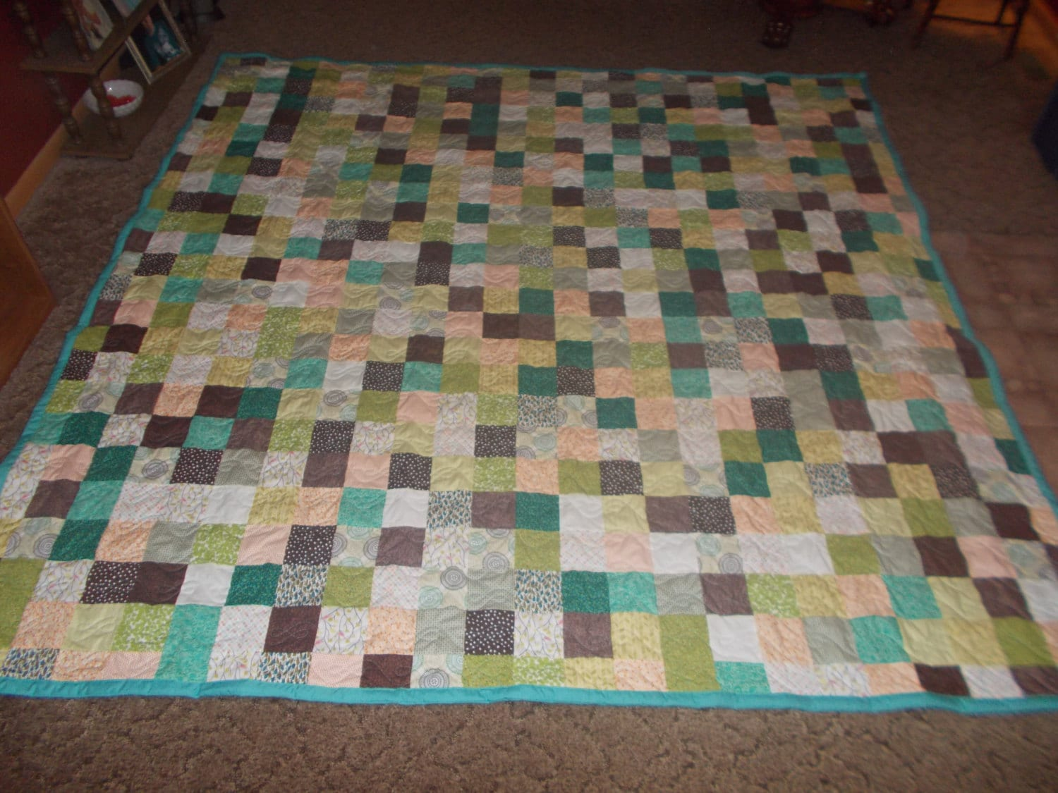 California King Size Quilts - Sears