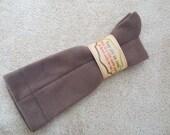 Custom Listing for Davina Warm Anti -Pill Fleece Knee Hi socks 4 pairs