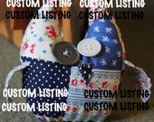 Custom Listing for cmdr23