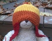 Jayne Cobb Hat- Preschooler/Toddler Sized