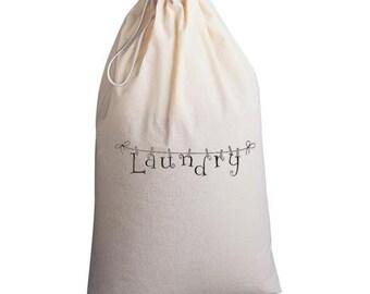 Laundry Bag Laundry Hanging