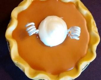 Pumpkin Pie scented Pie