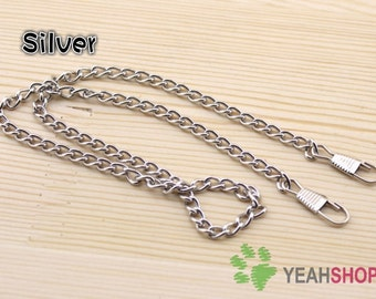 40cm / 16 inch Bag Chain / Purse Chain - BC8 - Select a Color