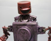 assemblage sentinel droid