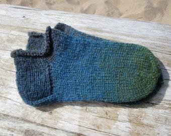 women's socks-slippers