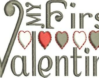 LOL heart first valentine
