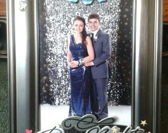 Junior Prom Night Senior Prom Night Picture Frame