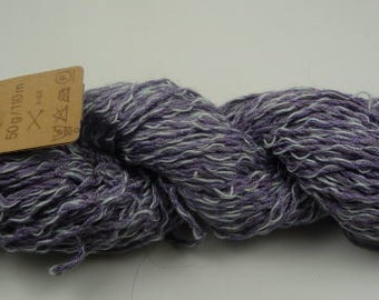 Chinois Silk and Linen yarn color 417