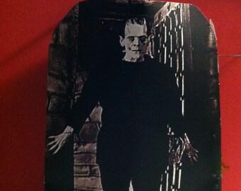 Frankenstein Gift Bags