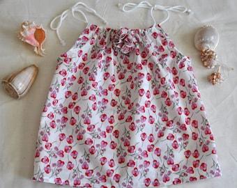 Baby Liberty of London Dress/Tunic Top size 12/18 mo.
