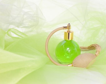 "Tiana inspired perfume - ""A Little Sweetness"""