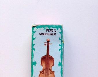 Violin pencil | Etsy