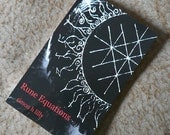 Rune Equations - exploring the runes and their meanings