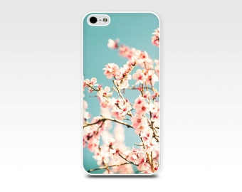 iPhone 6 case floral iphone 6s case iphone 5s case iphone case iphone 6 spring case blossom iphone 6 case iphone case christmas gift for her