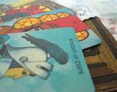 Tarot Cards Vintage