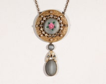 Popular items for high end costume jewelry on etsy for High end fashion jewelry