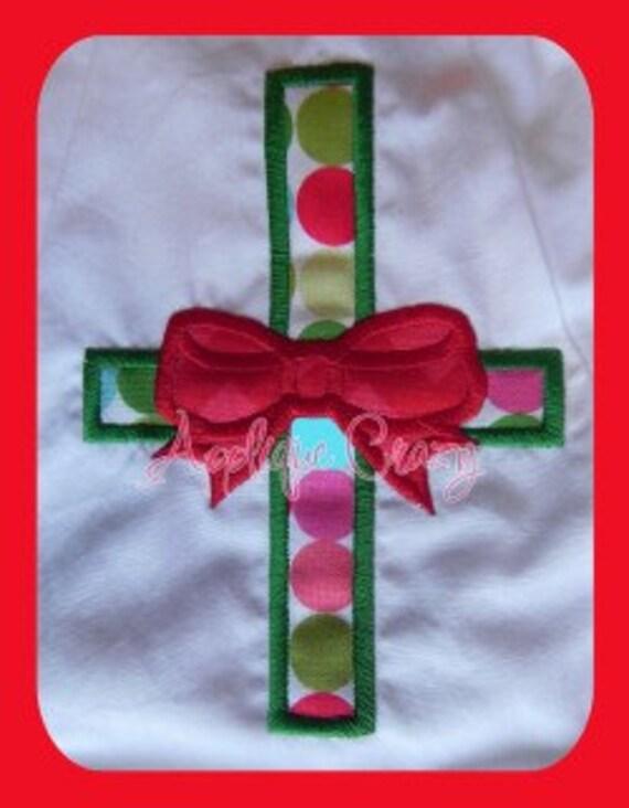 All Wrapped Up 2 Applique design