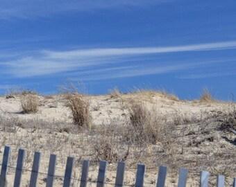 Dunes of Fernwick Island