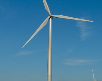 Photograph of Energy Wind Mill