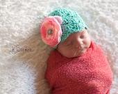 baby hats, girls hat, newborn girl, hospital hat, newborn, baby hat, baby girl hat, newborn girls hat, crochet girls hat, crochet baby hat