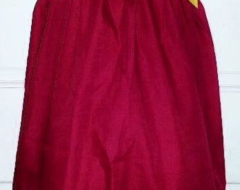 Clearance Sale NCAA USC University of Southern California Boutique Pillowcase Dress