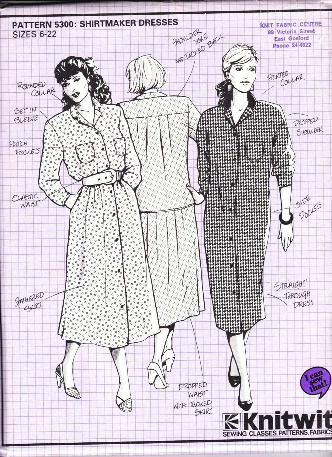 Knitwit sewing patterns choice image craft decoration ideas knitwit sewing patterns image collections craft decoration ideas 80s sewing patterns images craft decoration ideas knitwit bankloansurffo Images