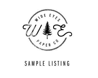 Digital Sample Listing