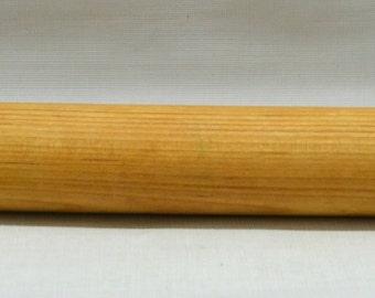 Vintage Wooden Rolling Pin Baking Supplies Kitchen Utensil