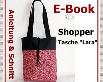 "E-Book - Shopper ""Lara"""