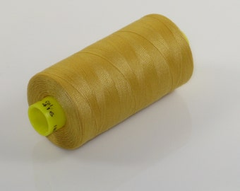 Sewing Thread, Gutermann 416 Superior Sewing Thread on 1094 Yard Spool