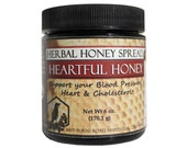 Heartful Honey Spread