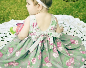 Gracelyn Dress Bundle Size 3-6m 6-9m 9-12m 12-18m 2 3 4 5 6