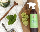 HAVEN All Purpose Cleaner - Lime Basil