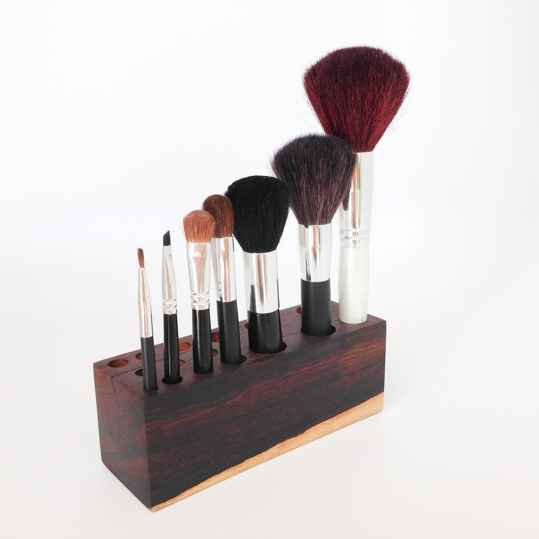 Makeup Brush Holder Vanity Organizer Display