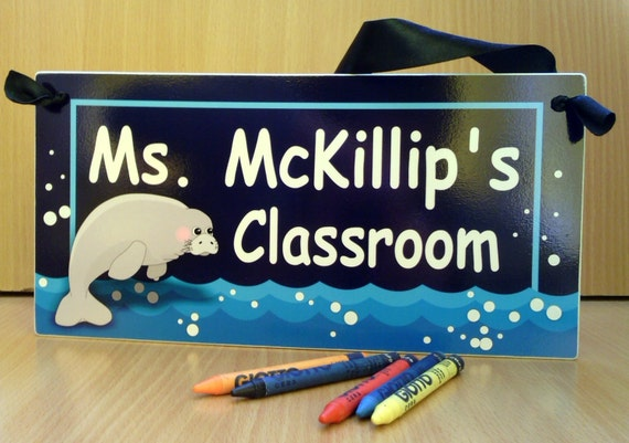 Male Classroom Decor ~ Male teacher personalized door sign classroom by kasefazem