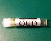 1 drop of precious Oud