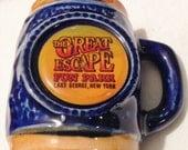 Mini Mug Souvenir - Great Escapes Fun Park