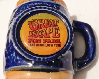Mini Mug Souvenir - Great Escapes Fun Park