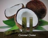 "Organic ""Coconut Creme"" Lip Balm- 31 Luscious Flavors - 100% Natural"