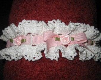 Baby Headband Crochet Pattern