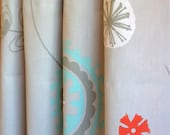 WINTER SALE ⋘ One Pair Window Treatments Curtains Drapery Panels 24W or 50W x 63, 84, 90, 96 or 108L Emma Harmony shown
