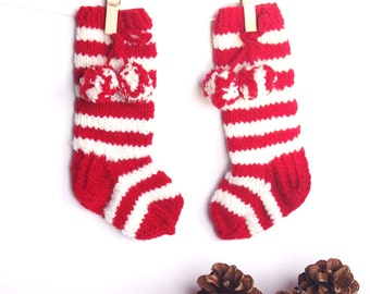 20% OFF - Baby Knitted Socks, Baby Knitted Wool Socks, Baby warm gift