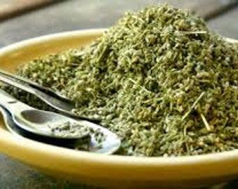 Catnip c/s, Dried Herbs, Organic, 4 oz