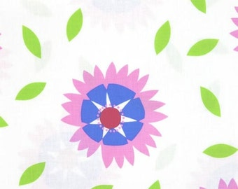 Gaillardia - Wild Child - Jane Sassaman - 1 Yard Cut