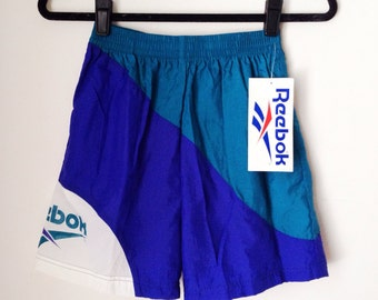 Deadstock Reebok Athletic Shorts Girls Size Large
